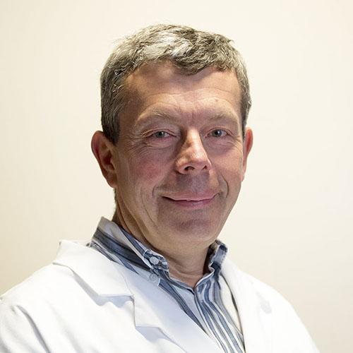 Dr Alain MAREK