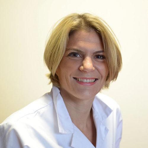 Dr Astrid DE LAVERNHE