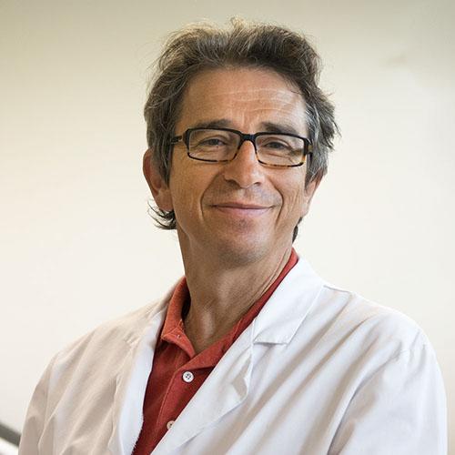 Dr Denis RAGUIN