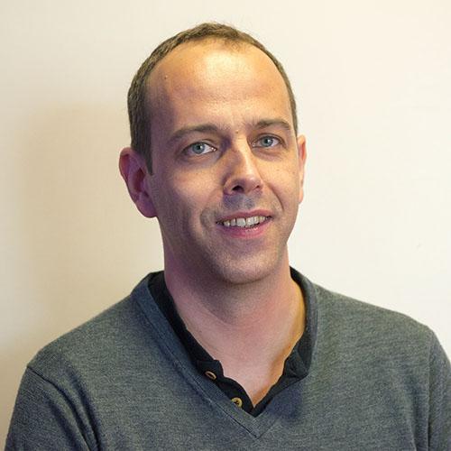 Dr François LEYER