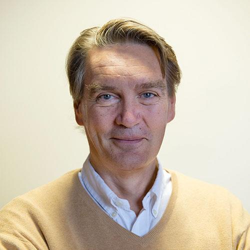 Dr Henri KUGENER