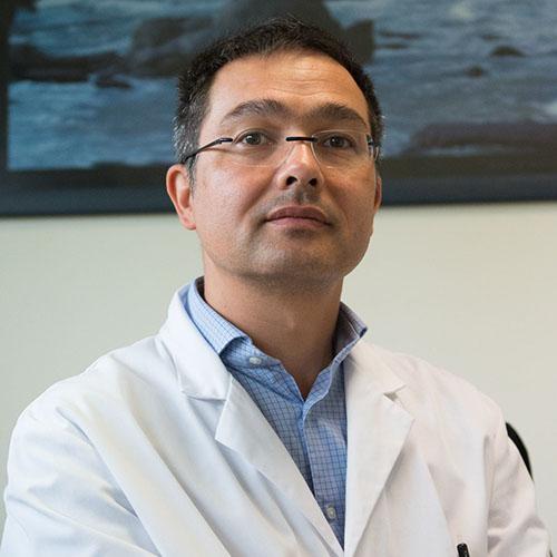 Dr Henri PHUNG