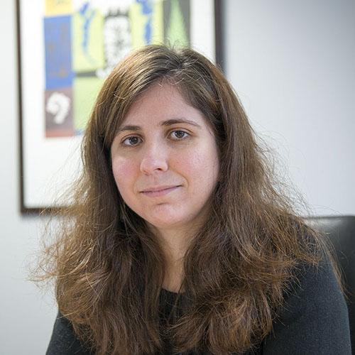 Dr Layal ABDALLAH
