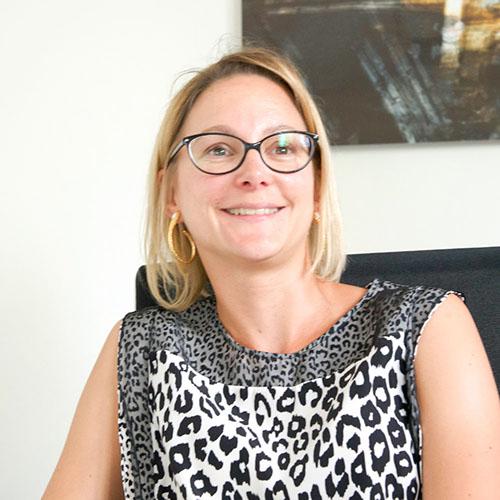 Dr Mélanie CASSOL