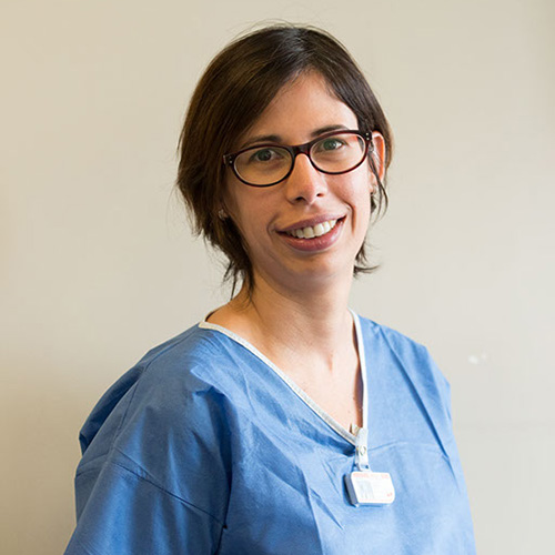 dr sarah traulle