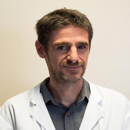 Dr Eric GARAYALDE